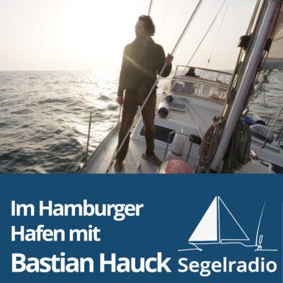 Im Hamburger Hafen mit Bastian Hauck